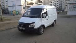 ГАЗ Соболь. Продается , 2 500 куб. см., 1 225 кг.