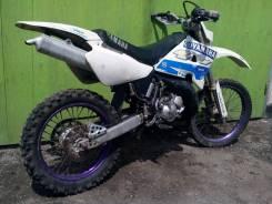 Yamaha DT200. 199 куб. см., исправен, птс, с пробегом