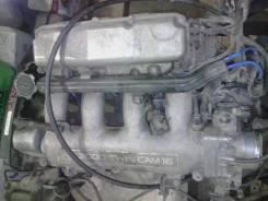 Головка блока цилиндров. Toyota: RAV4, Caldina, Carina E, Celica, Carina ED, Corona Exiv, MR2, Curren Двигатель 3SGE