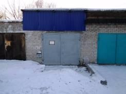 """Гаражи капитальные. ул. Полоса Отчуждения, ГСК """"Пограничник"""", р-н Дальнереченский, 20 кв.м., электричество, подвал."""