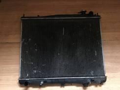 Радиатор охлаждения двигателя. Nissan Caravan Elgrand Nissan Homy Elgrand Nissan Elgrand, ATE50, ATWE50 Isuzu Fargo Filly Двигатель ZD30DDTI