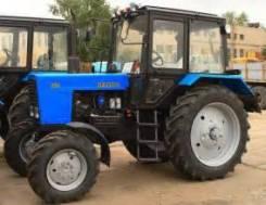 МТЗ 82.1. Продается трактор техническое состояние отличное, 4 750 куб. см.