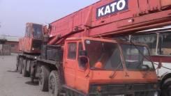 Kato NK-500MS. Автокран KATO NK-500, 2 700 куб. см., 50 000 кг., 47 м.