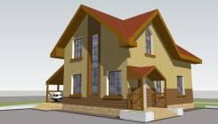 Архитектор. Проект от 25 т. р