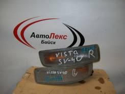 Повторитель поворота в бампер. Toyota Vista, SV40, SV41, CV40, CV43, SV42, SV43