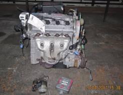 Двигатель в сборе. Honda Logo, GA3, GA5 Двигатель D13B