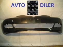 Бампер передний mazda 3 Хетчбек BS3F50031CBB рест