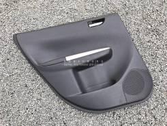 Обшивка двери. Subaru Impreza, GH8, GH7, GH2, GH3 Двигатели: EJ203, EJ154, EJ20X