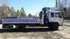 Mitsubishi Fuso Fighter. Митсубиси Фусо Файтер, 7 500 куб. см., 5 000 кг., 8 м.