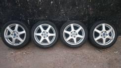 Bridgestone FEID. 6.5x16, 5x114.30, ET-38