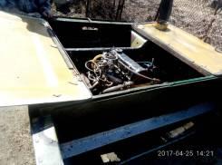 Воронеж. Год: 1990 год, длина 5,00м., двигатель стационарный, 60,00л.с., бензин