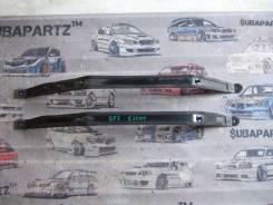 Крепление бака. Subaru Legacy, BPH, BLE, BP5, BL5, BP9, BL9, BPE Subaru Forester, SH5, SHJ, SH9 Subaru Impreza, GRF, GE7, GE6, GH8, GRB, GH7, GVF, GE3...