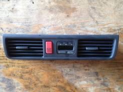Консоль с часами. Honda CR-V, RD1, RD2 Двигатель B20B