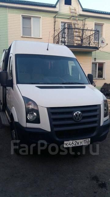 Volkswagen Crafter. Крафтер 4 литра продам Автобус, 4 000 куб. см., 20 мест