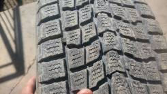 Dunlop Grandtrek SJ6. Зимние, без шипов, 2006 год, износ: 50%, 2 шт