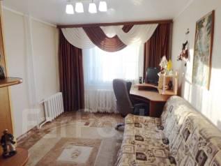 3-комнатная, улица Волочаевская 25. Центральный, агентство, 66 кв.м.