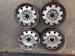 Bridgestone. x16, 4x114.30