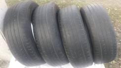 Dunlop Grandtrek ST30. Летние, 2010 год, износ: 50%, 4 шт