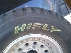 Hifly Vigorous MT601. Грязь MT, 2014 год, износ: 10%, 1 шт