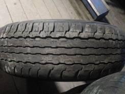 Dunlop Grandtrek AT22. Всесезонные, 2008 год, износ: 10%, 1 шт