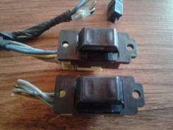 Кнопка стеклоподъемника. Nissan Langley, BEN13
