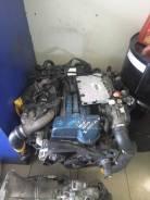 Кондиционер салона. Toyota Aristo, JZS161 Двигатель 2JZGTE