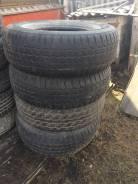 Bridgestone Dueler H/T D689. Всесезонные, износ: 60%, 4 шт