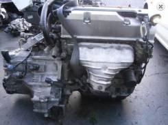 Двигатель в сборе. Honda Stream Двигатель K20A
