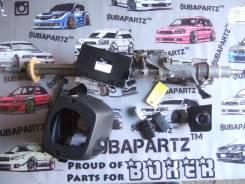 Замок зажигания. Subaru Legacy B4, BM9