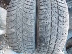 Bridgestone Ice Cruiser 5000. Всесезонные, износ: 30%, 2 шт