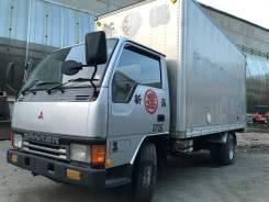 Mitsubishi Canter. Полная пошлина, ПТС оригинал таможенный, Один хозяин, Вся рез R16,, 4 200 куб. см., 3 000 кг.