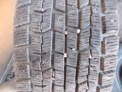 Goodyear Ice Navi Zea. Всесезонные, 2008 год, износ: 5%, 1 шт