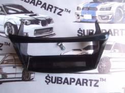 Консоль панели приборов. Subaru Legacy B4, BM9