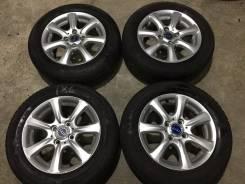 Bridgestone FEID. 6.0x14, 4x100.00, ET45, ЦО 73,0мм.