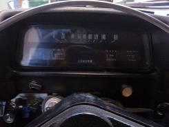 ИЖ 2125. механика, задний, 1.7 (85 л.с.), бензин, 166 000 тыс. км