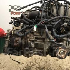 Автоматическая коробка переключения передач. Nissan Liberty, PNM12, PNW12 Nissan Avenir, PW11, PNW10, PNW11 Nissan R'nessa, NN30 Двигатель SR20DE...
