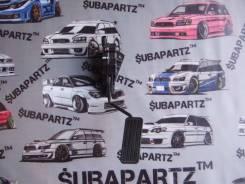 Педаль акселератора. Subaru: Forester, Legacy, Impreza, Exiga, Legacy B4 Двигатели: EJ204, EJ20A, EJ203, EJ20X, EJ20Y, EJ253, EJ255, EJ25A, EJ30D, EJ3...