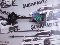 Крепление аккумулятора. Subaru: Forester, Legacy, Impreza, XV, Exiga, Legacy B4 Двигатели: EJ204, EJ205, EJ20A, EJ255, EJ203, EJ20C, EJ20E, EJ20X, EJ2...