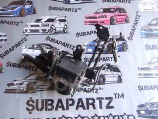 Блок abs. Subaru Legacy B4, BM9 Subaru Legacy, BM9, BR9, BRF Двигатели: EJ253, EJ36D, EJ255