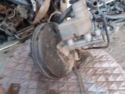 Вакуумный усилитель тормозов. Toyota Corona, ST190, AT190 Toyota Caldina, ET196 Toyota Carina, AT190, AT191, AT192 Двигатели: 4AFE, 4SFE, 5EFE, 7AFE...