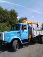 ЗИЛ. Продается автокран зил, 6 000 куб. см., 6 000 кг., 8 м.