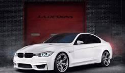 BMW Racing Dynamics. 8.5/8.5x19, 5x120.00, ET25/35. Под заказ