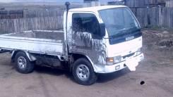 Nissan Atlas. Продается грузовик , 2 700 куб. см., 1 225 кг.