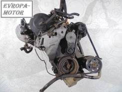 Двигатель (ДВС) на Volkswagen Caddy объем 2.0 л дизель