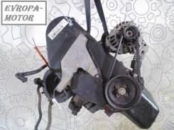 Двигатель в сборе. Volkswagen Fox Двигатель BKR