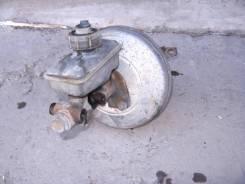 Вакуумный усилитель тормозов. Лада 2109 Двигатель BAZ21083