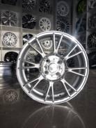 Light Sport Wheels LS 818. 6.5x15, 4x98.00, 4x100.00, ET40, ЦО 60,1мм.