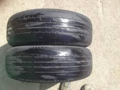 Bridgestone B390. Летние, износ: 80%, 2 шт
