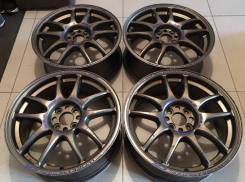 Work Emotion CR-KAI. 7.0x17, 4x100.00, ET47, ЦО 60,0 мм.