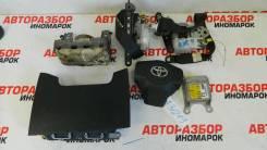 Подушка безопасности (комплект) Toyota RAV 4 (A30)